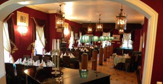 фотография Ресторана Литературное кафе на Невском проспекте