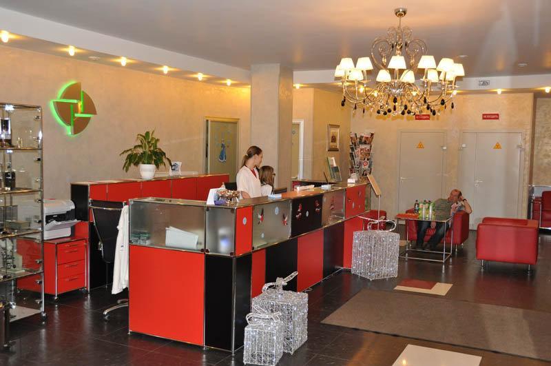 фотография Медицинского центра Medswiss в Жуковке