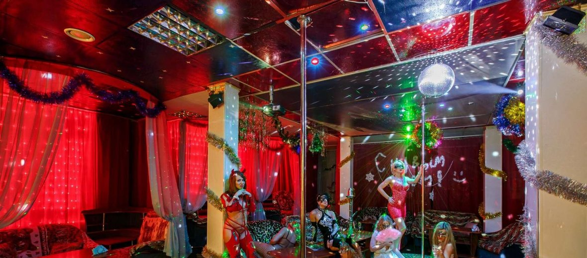 Фотогалерея - Стрип-клуб Тихое место в Вахитовском районе