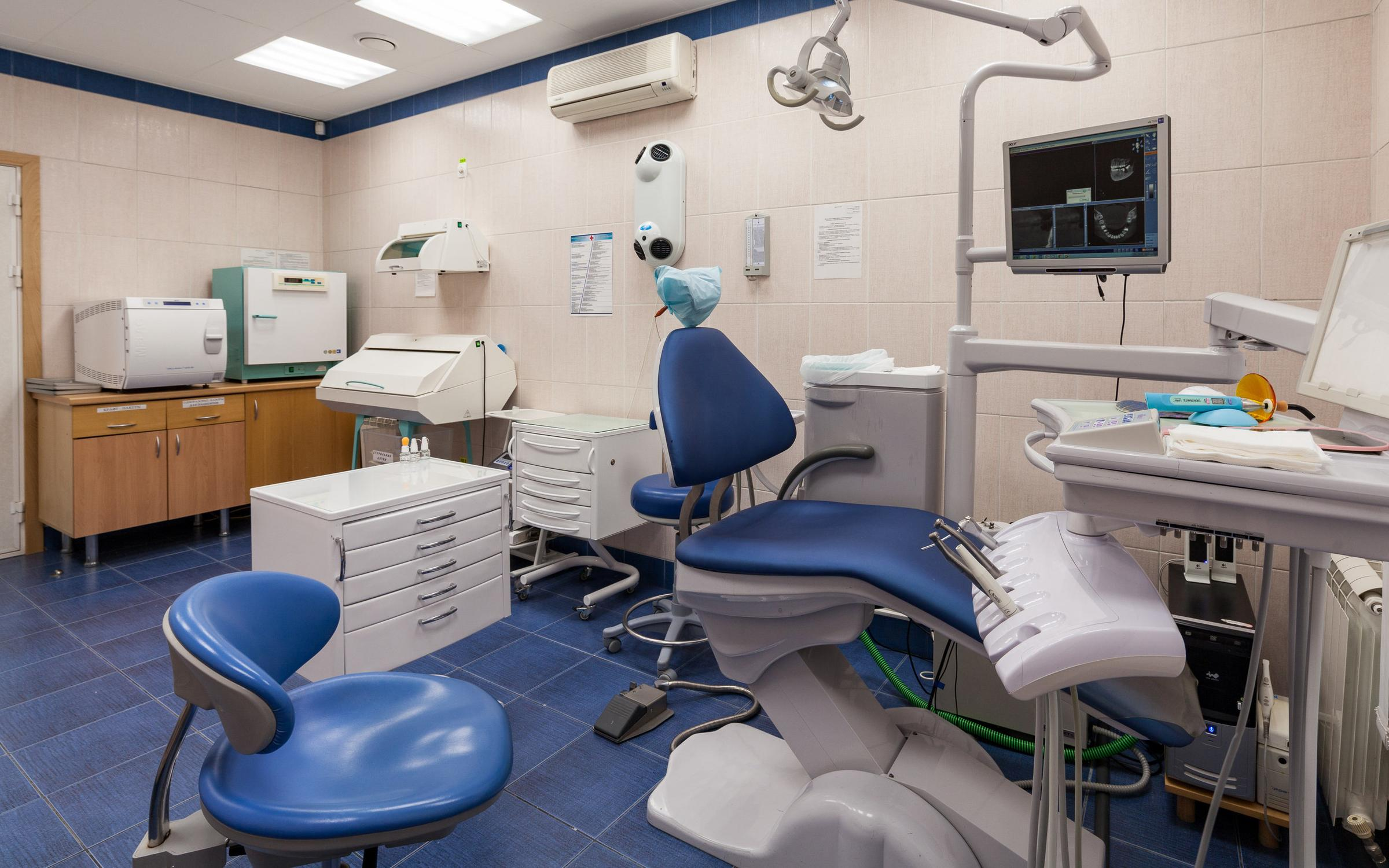 фотография Стоматологической клиники Эстетика на улице Радищева