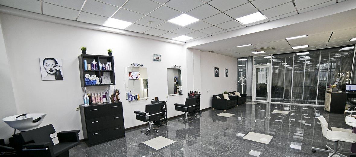 Фотогалерея - Салон красоты Камея на Приреченской улице