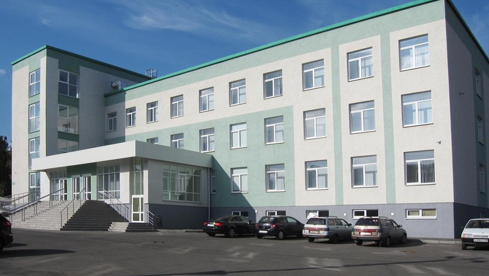 фотография Клиники ИНМЕД на улице Рахманинова