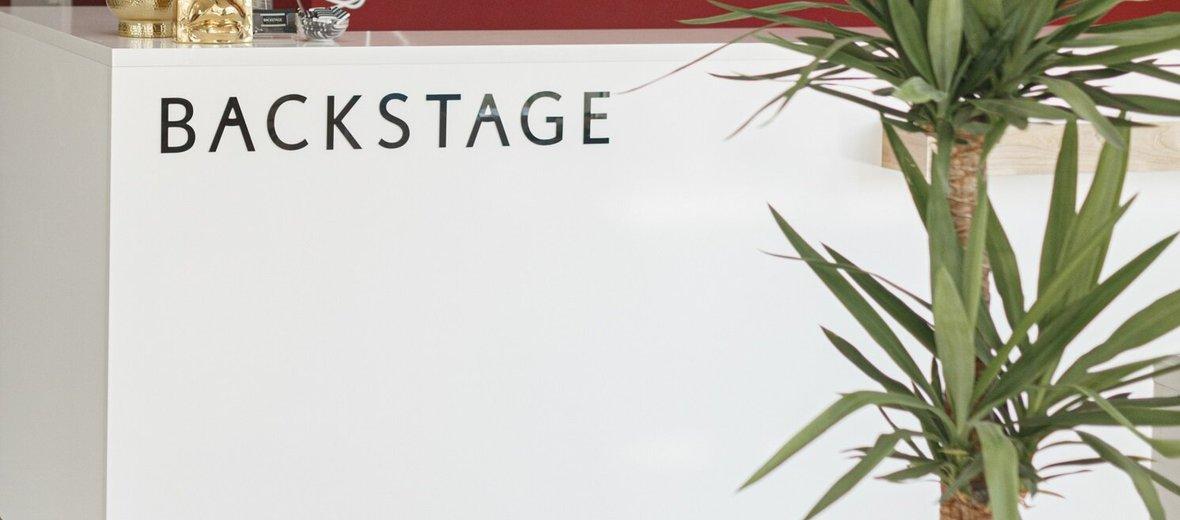 Фотогалерея - Студия татуажа Backstage на Республиканской улице, 16а