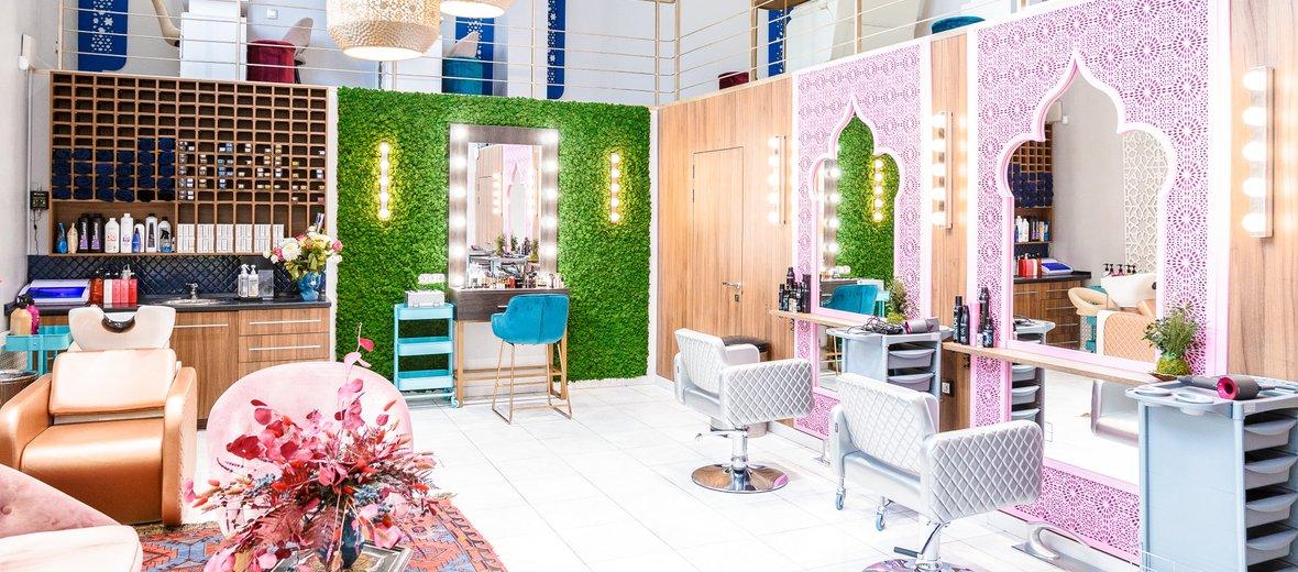 Фотогалерея - Студия красоты Sheikha Beauty lab на метро Раменки