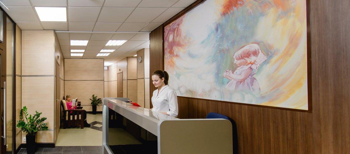 Фотогалерея - Центр китайской восстановительной медицины Ист Клиник на метро Сокол