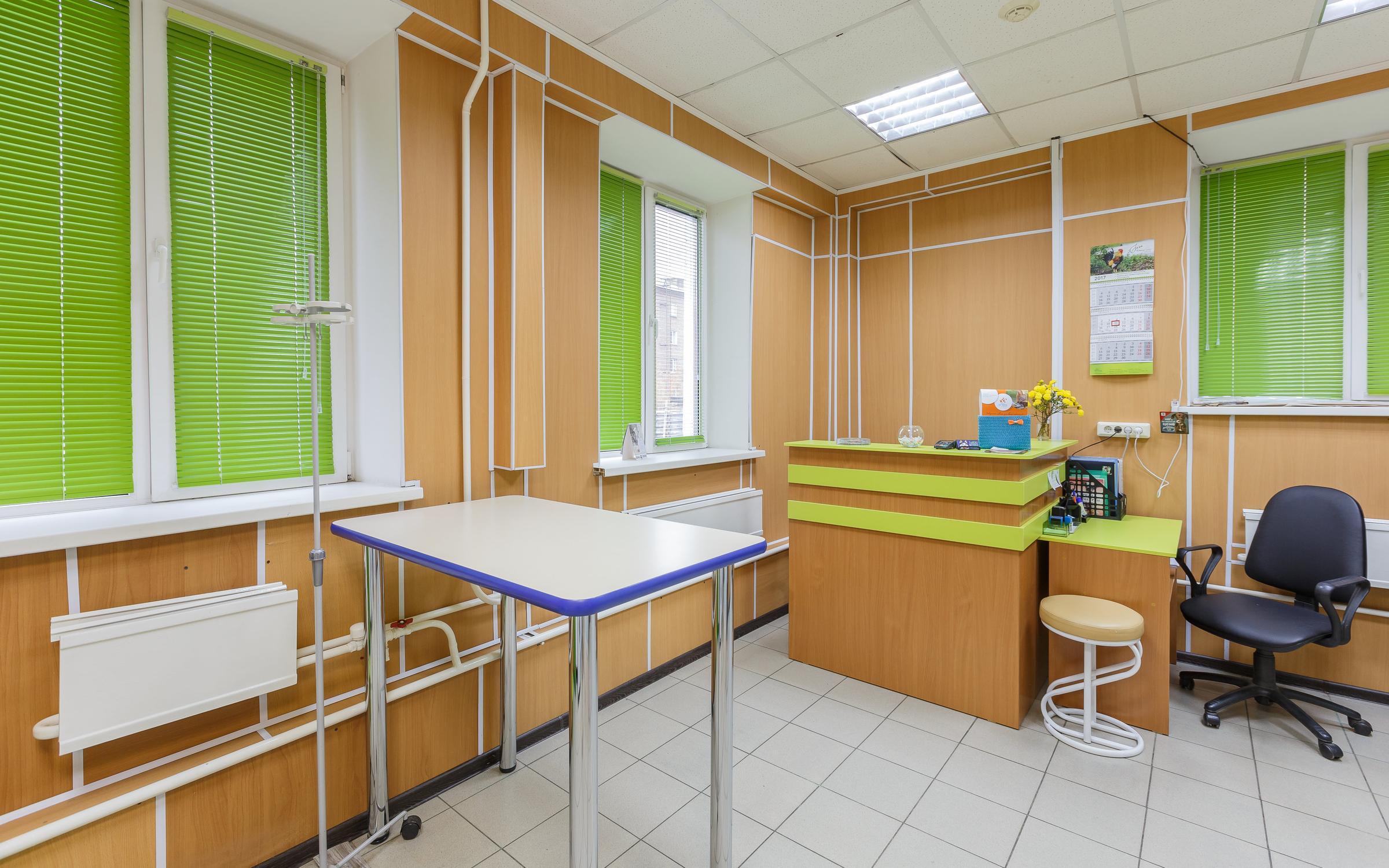фотография Ветеринарной клиники Lakki на Коломенской улице