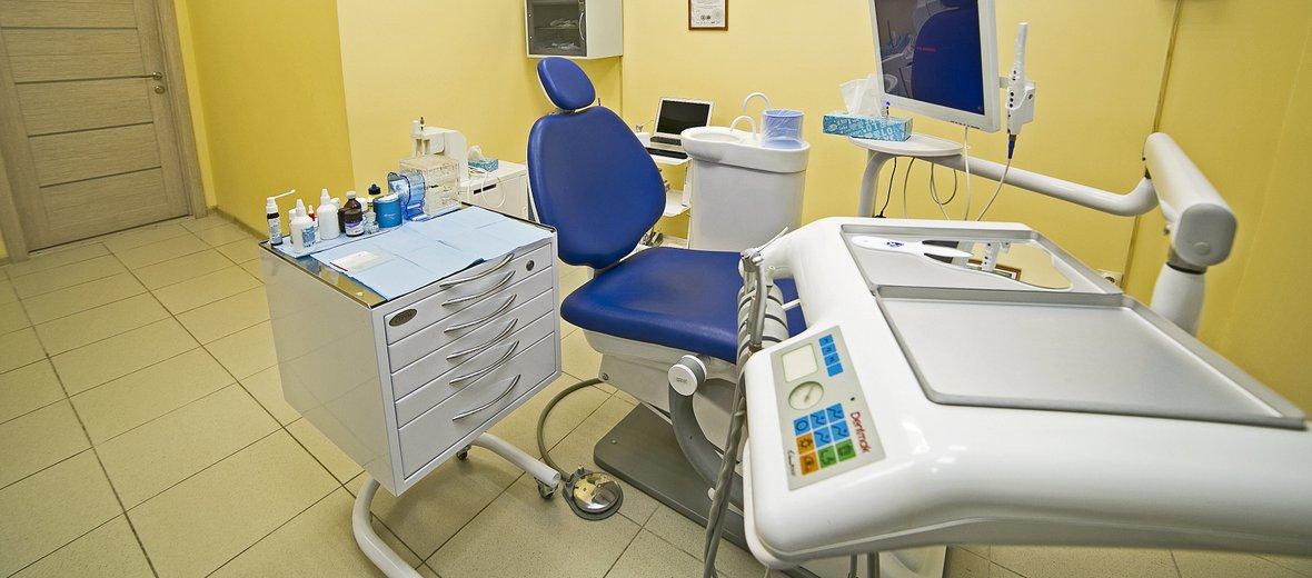 Фотогалерея - Стоматологическая клиника NEW SMILE на Красноармейской улице
