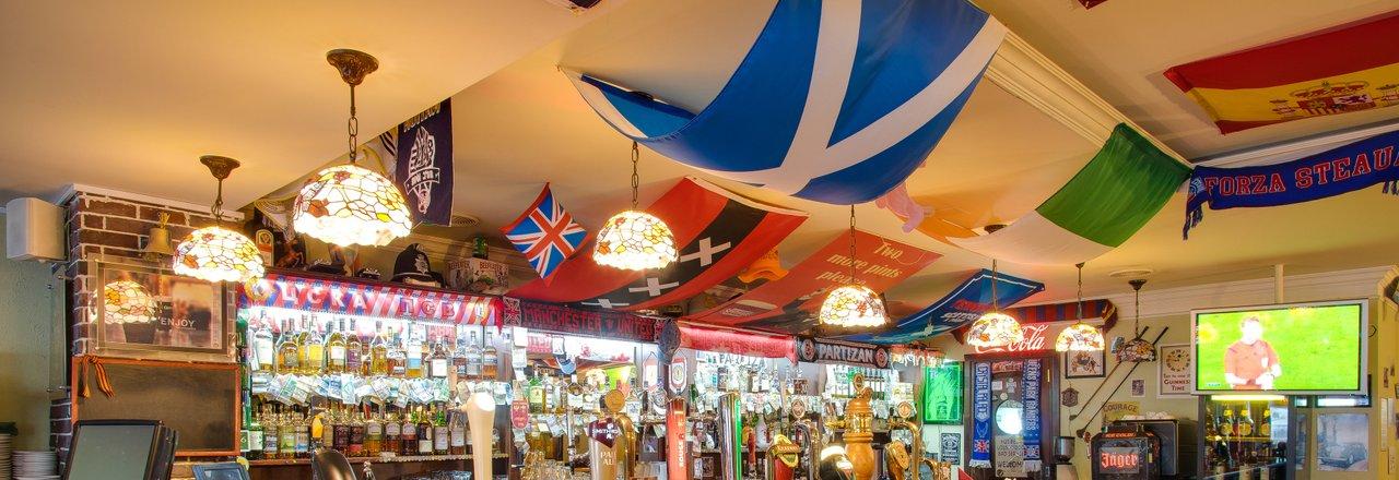 фотография Паб-ресторан Йоркшир на Варшавском шоссе, 94
