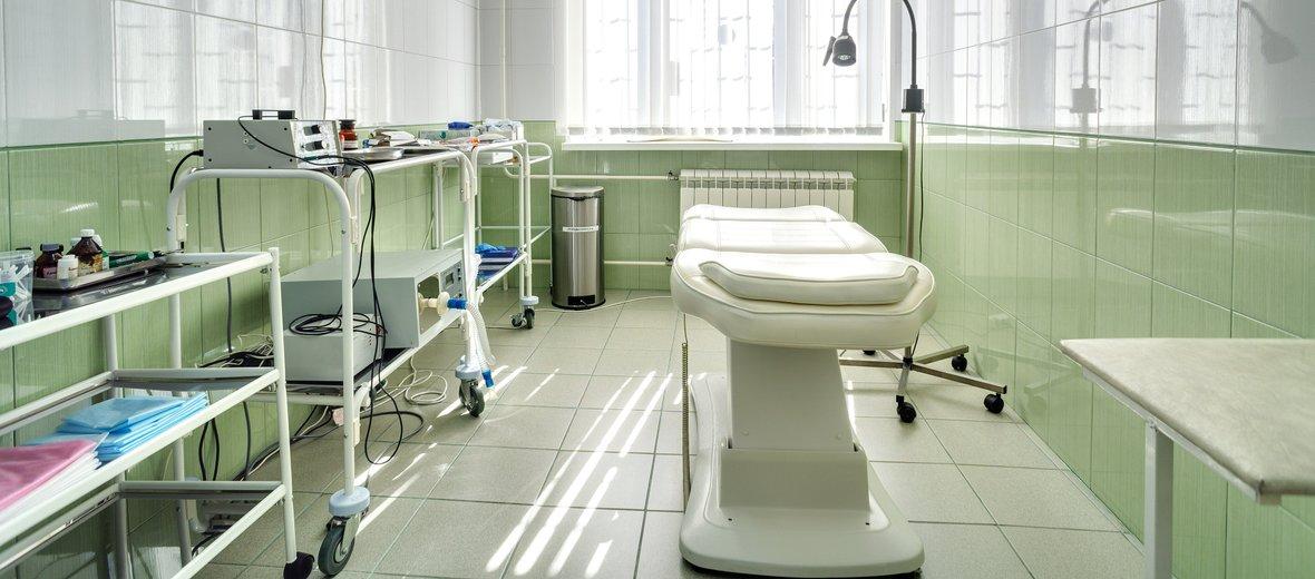 Фотогалерея - Медицинский центр Лекарь в Красногорске