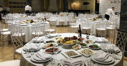 фотография Кейтеринговой компании Raclette Catering на улице Фадеева