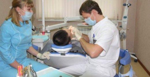 Детская стоматологическая поликлиника врачи отзывы