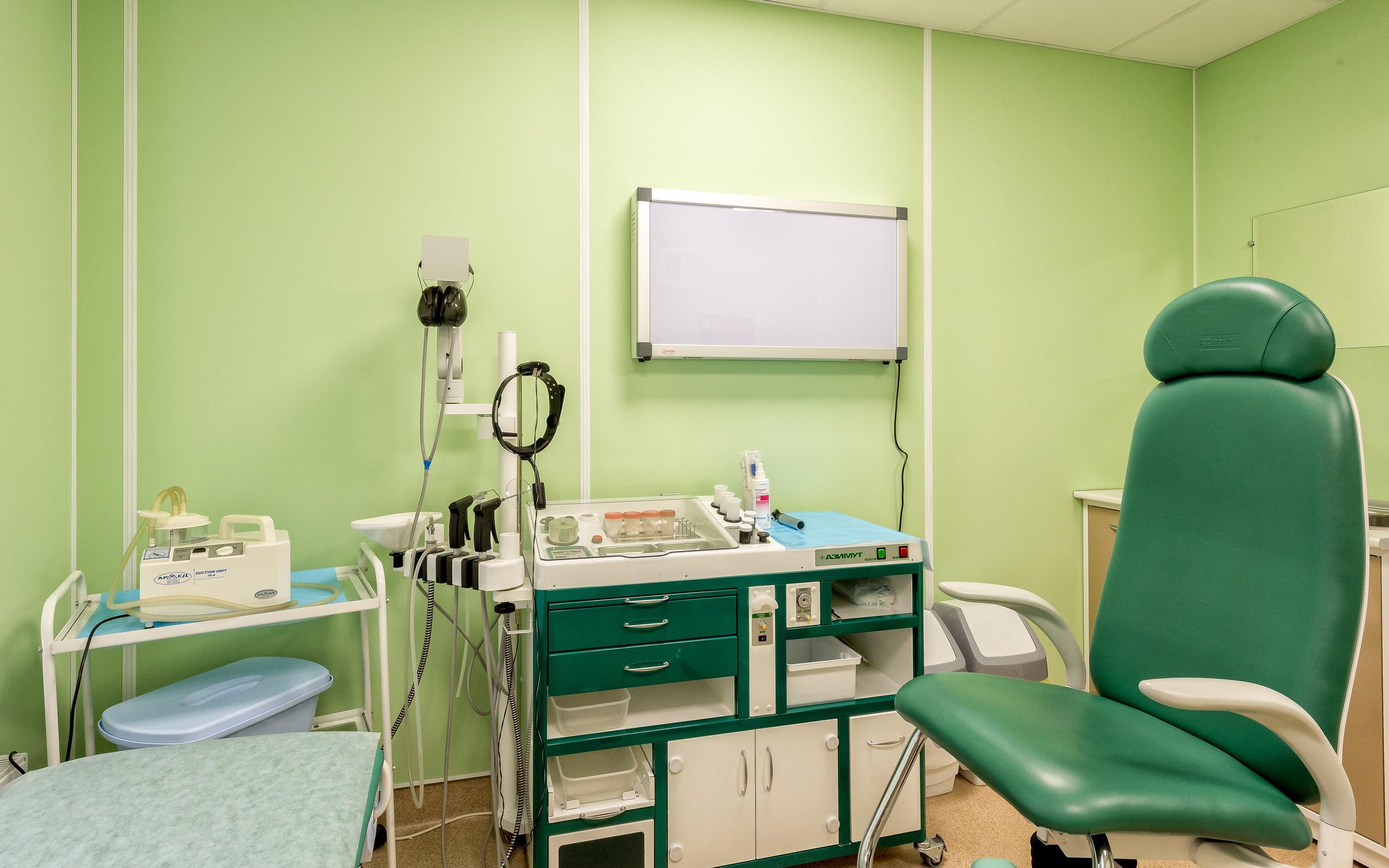 фотография Медицинского центра СОГАЗ на проспекте Стачек