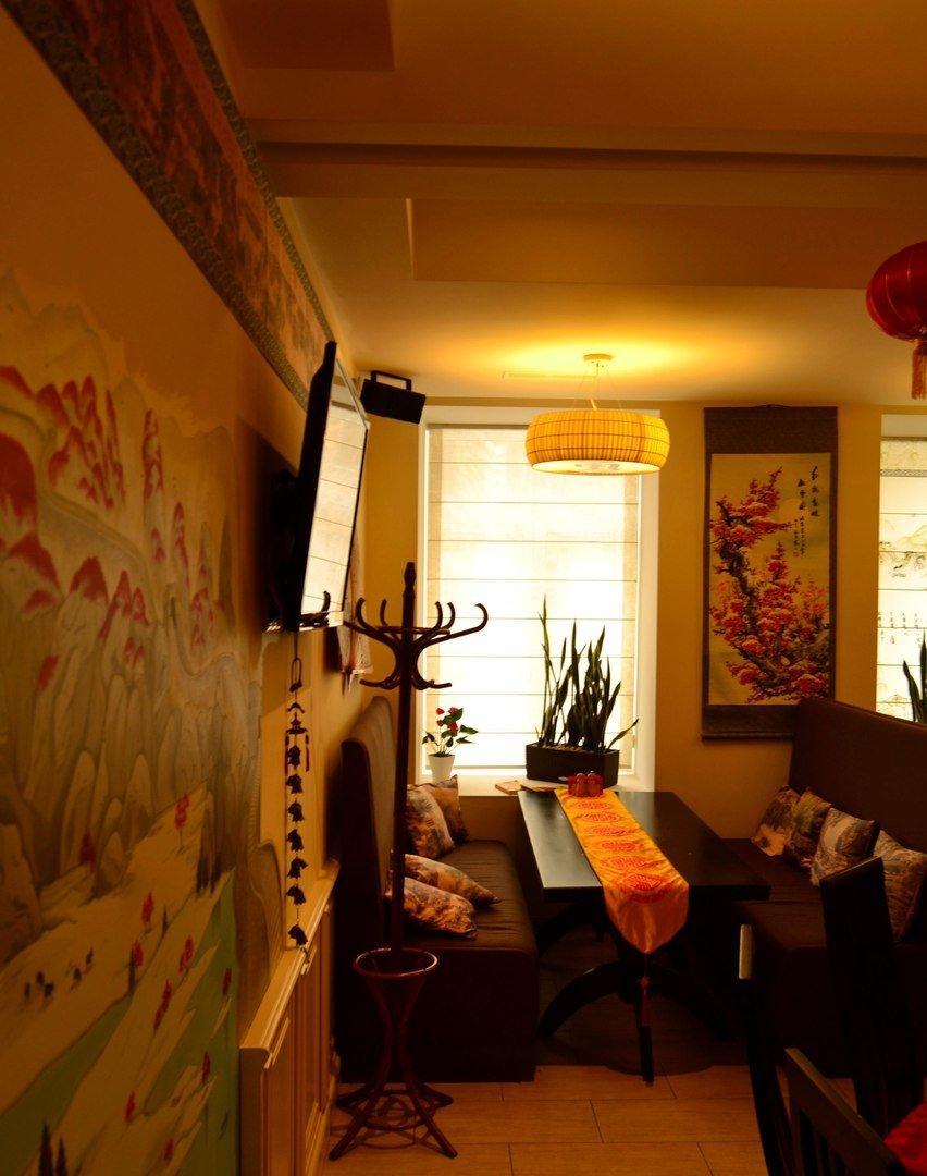 фотография Ресторана китайской кухни Bruce Lee