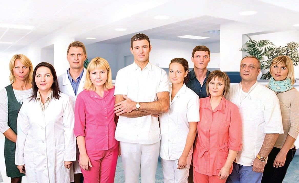 фотография Клиники доктора Симкина в Выборгском районе