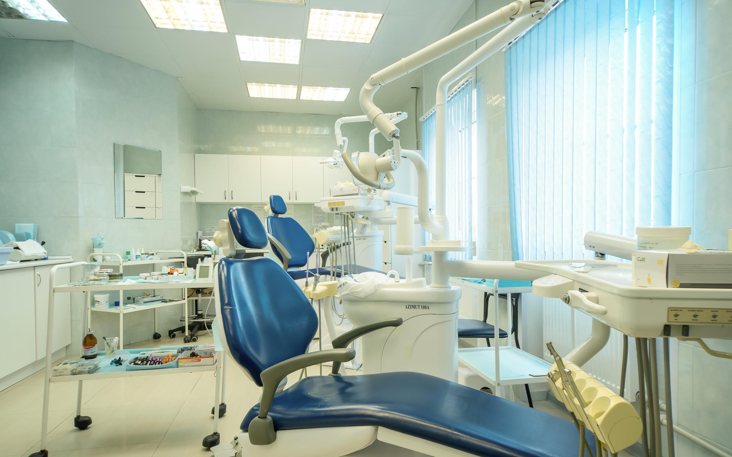 фотография Стоматологического центра Мой Зубной на улице Пограничника Гарькавого