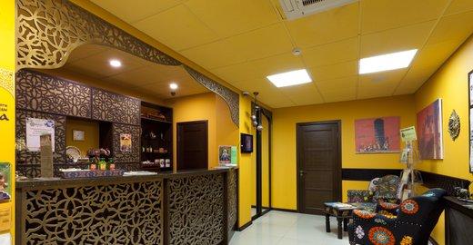 фотография Центра йоги и аюрведы Кувира на улице Дзержинского