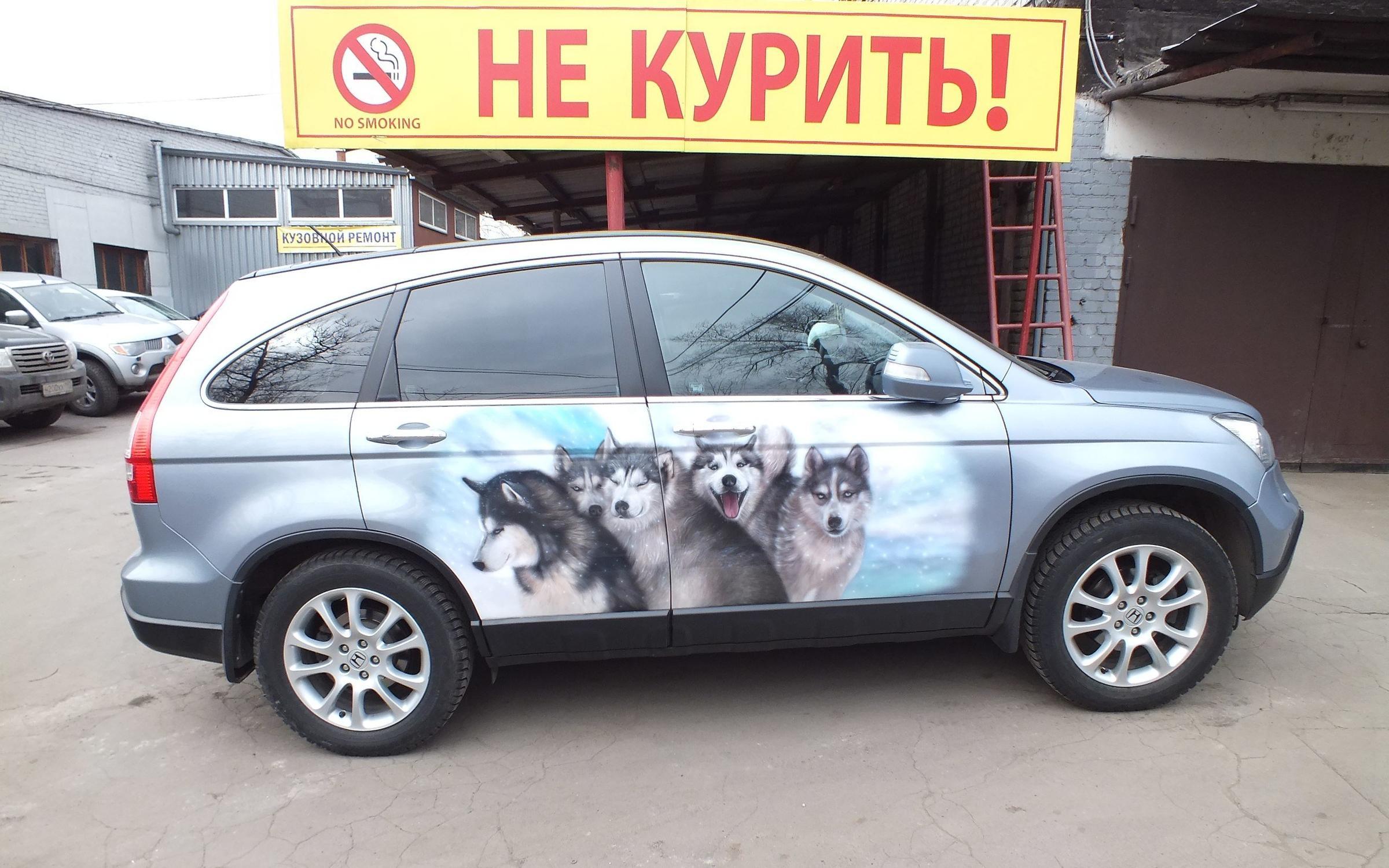 фотография Автотехцентра DubokServis в Рязанском районе