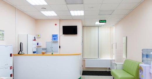 фотография Клиники ОринМед в Одинцово