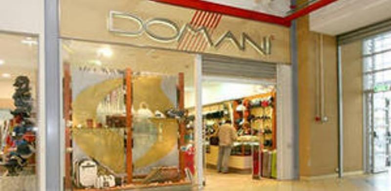 9e5c4774 Магазин Domani в ТЦ МЕГА Химки - отзывы, фото, каталог товаров, цены ...
