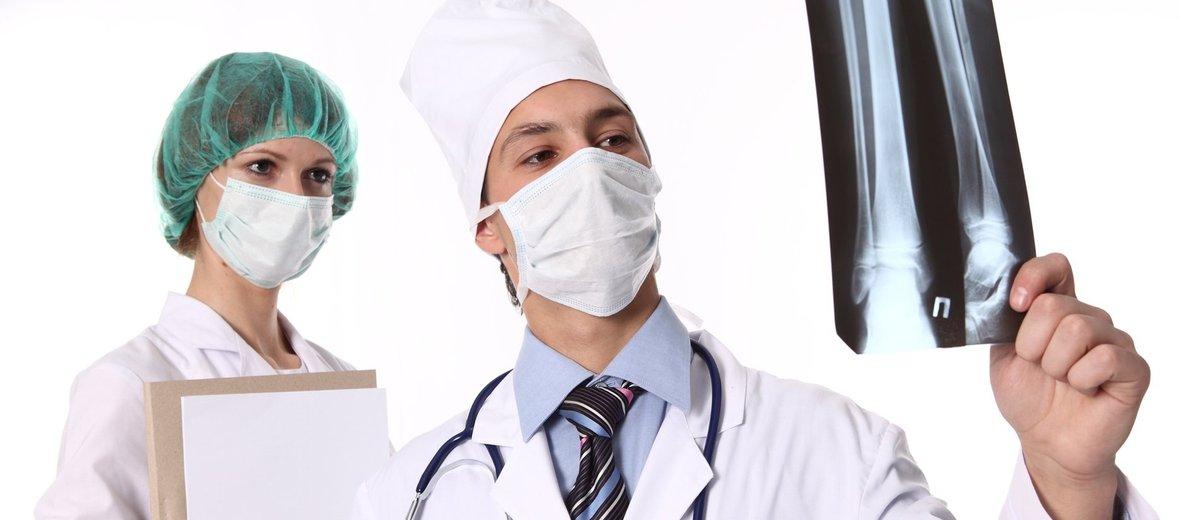 Фотогалерея - Рязанская областная клиническая больница