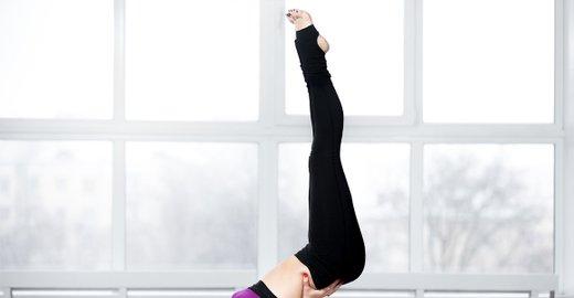 фотография Studio Yoga-Lifestyle на метро Харьковская