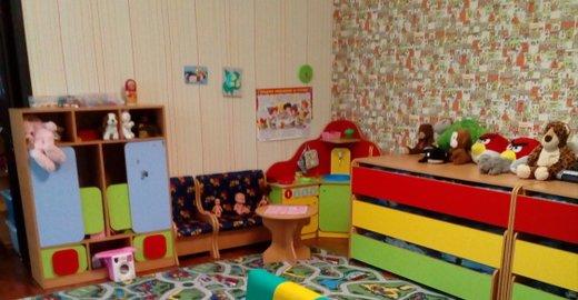 фотография Семейный центр по уходу за детьми Ладошки