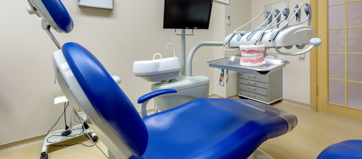 Фотогалерея - Стоматологический центр Dental Palace на Петропавловской улице