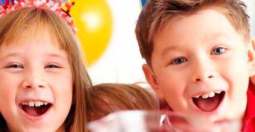 фотография Студия детского праздника Лимонад на улице Белинского