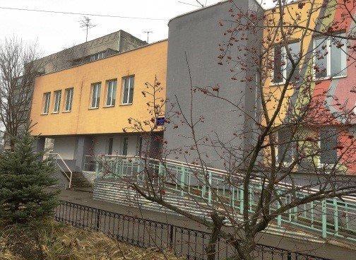 фотография Детской поликлиники Борская ЦРБ на улице Воровского