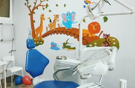 фотография Стоматологического центра Аркада-Мед