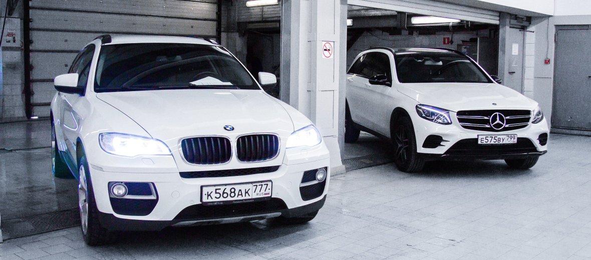 Фотогалерея - Автотехцентр Sis-Motors на улице Павла Корчагина