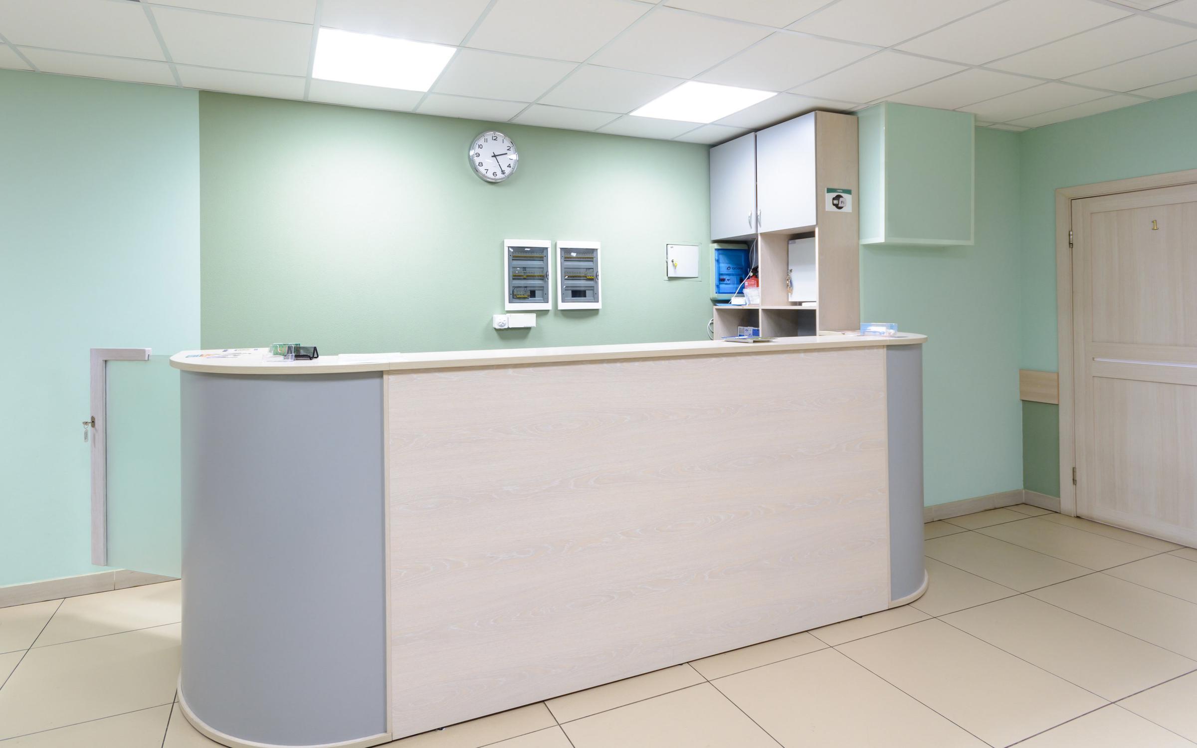 фотография Медицинского центра Максимед на Оружейной улице