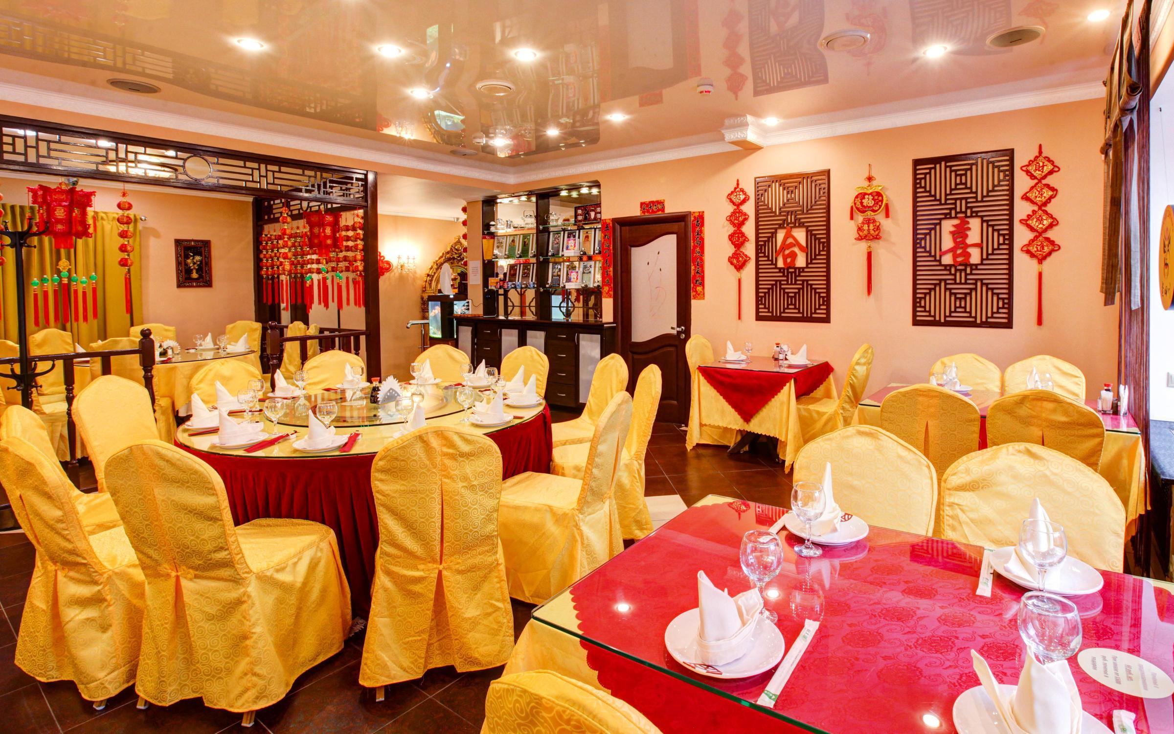 фотография Ресторана Старый Сычуань на метро Китай-город