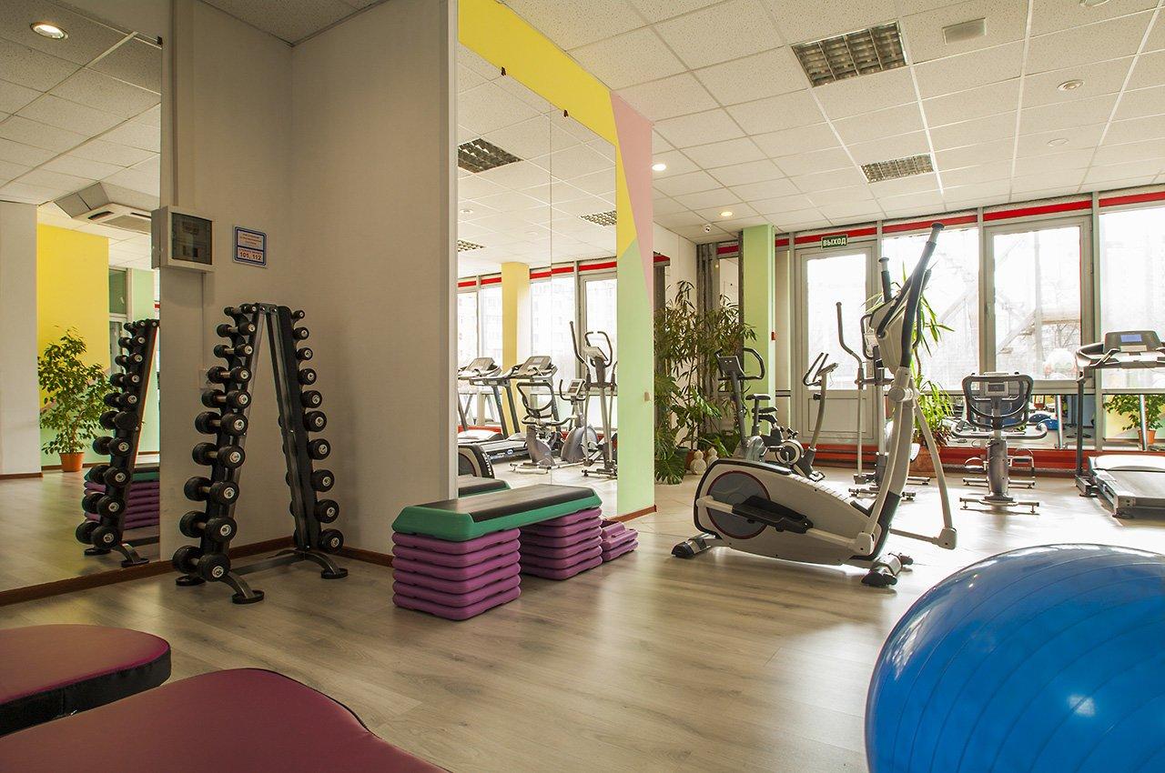 Пробное занятие в фитнес клубе москва первый раз в стрип клуб