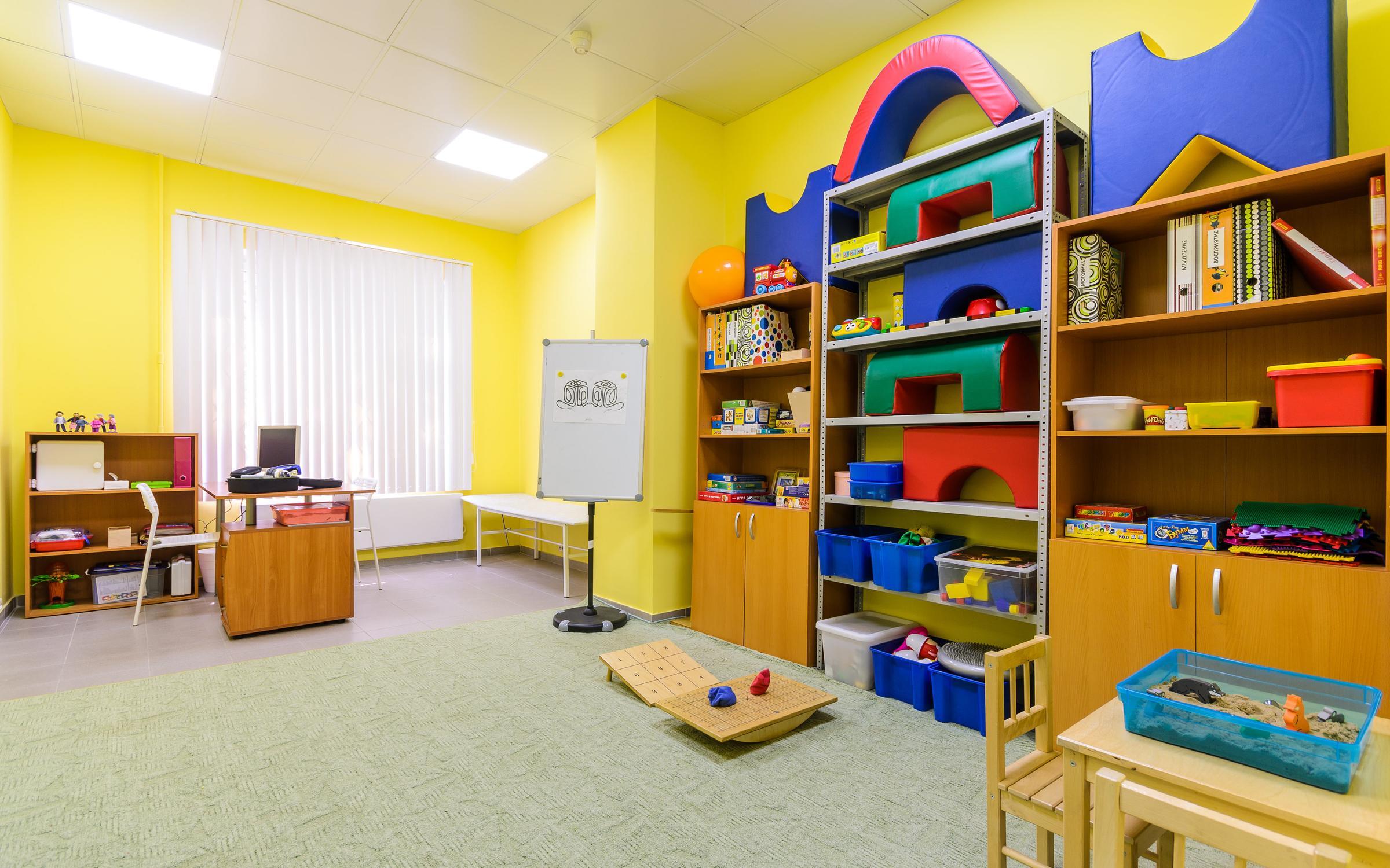 фотография Центра медико-психологической коррекции и реабилитации Нейроцентр на метро Отрадное