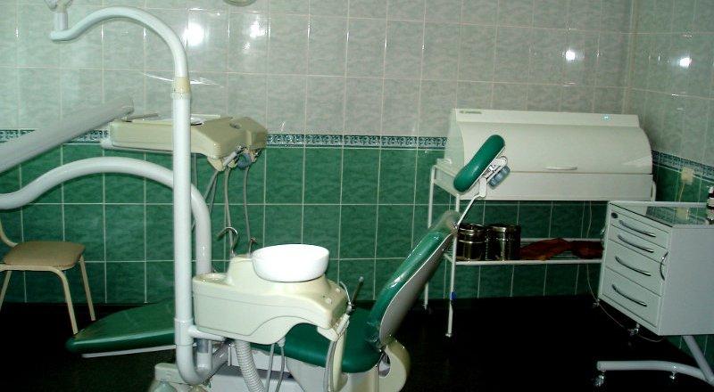фотография Стоматологического центра ЭталонДент на улице 20 Партсъезда