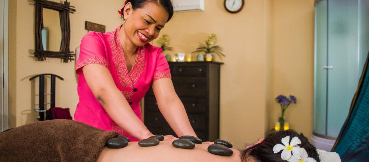 Фотогалерея - CROWN THAI SPA, салоны тайского массажа