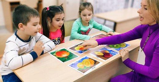 фотография Детского развивающего центра Alfastep на улице Куйбышева