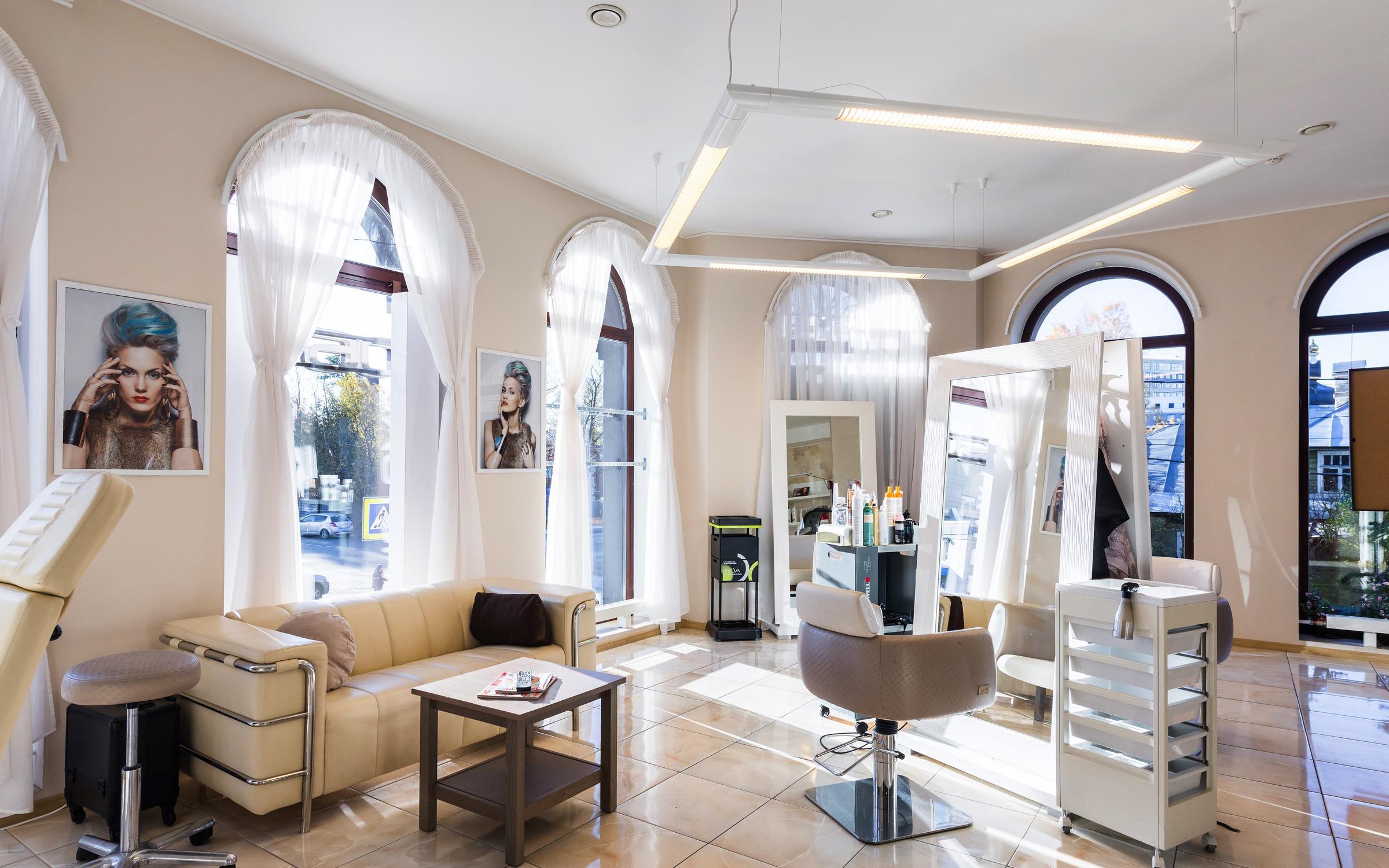фотография Центра красоты и здоровья L`avantage в Приморском районе