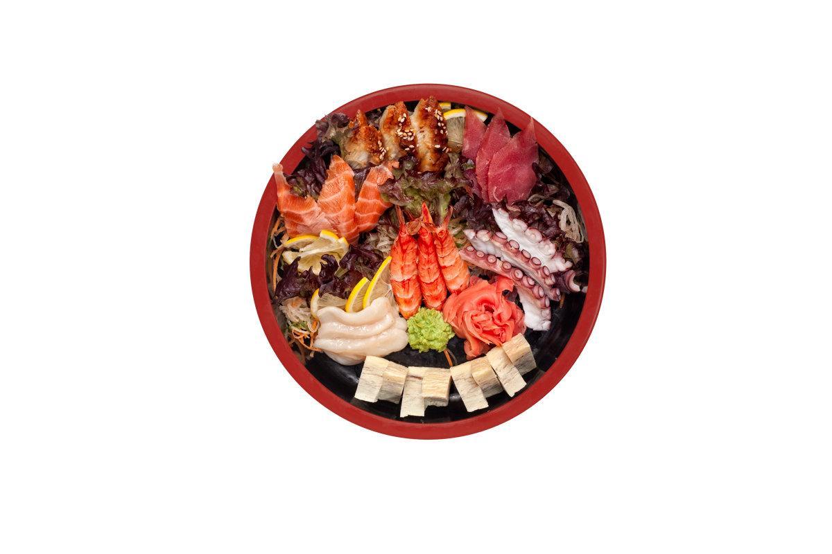 фотография Ресторана японской кухни Maki Maki в ТЦ Гвоздь