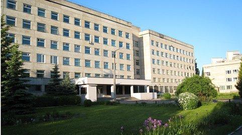 фотография Областной детской клинической больницы №1 Корпус №2 на улице Ломоносова