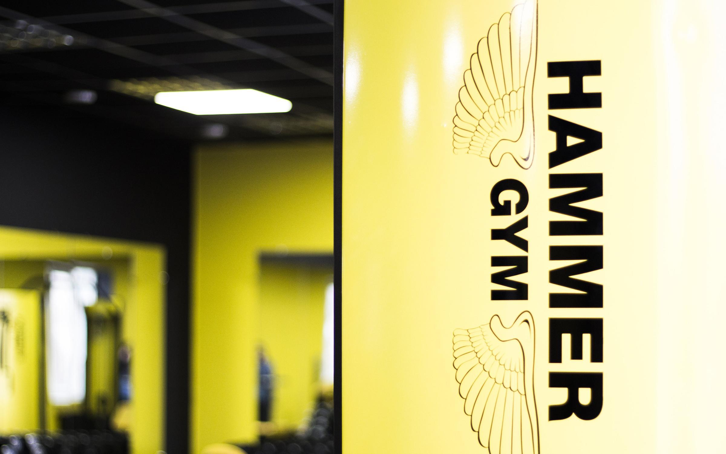 фотография Тренажерного зала Hammer Gym