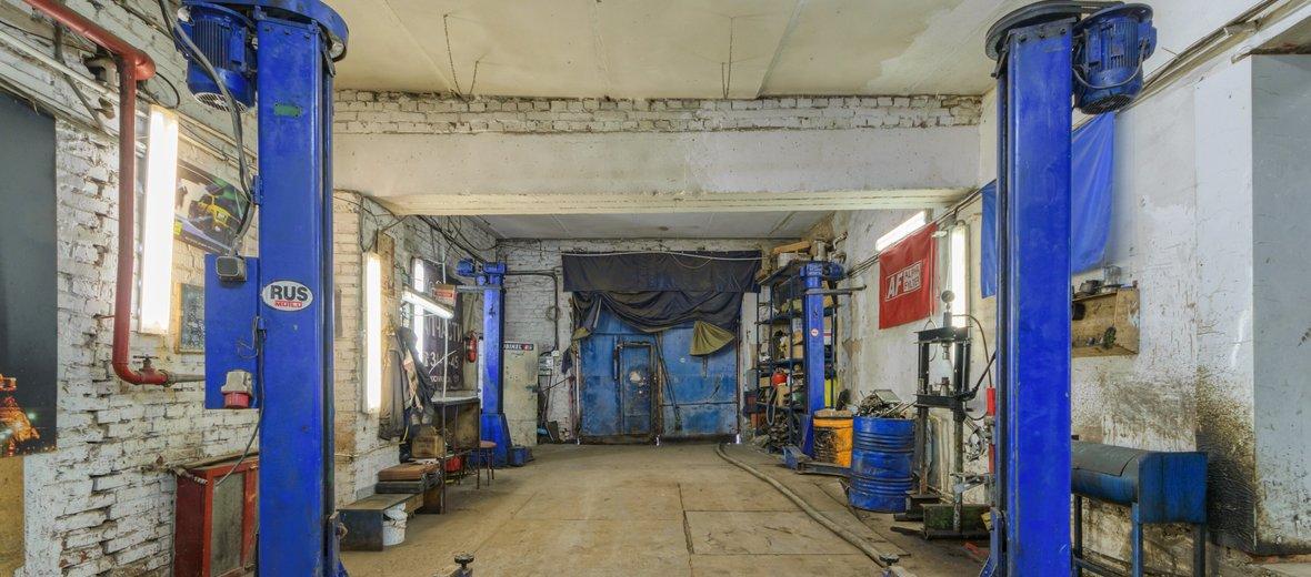 Фотогалерея - Автоцентр по ремонту АвтоGM на улице Вавилова