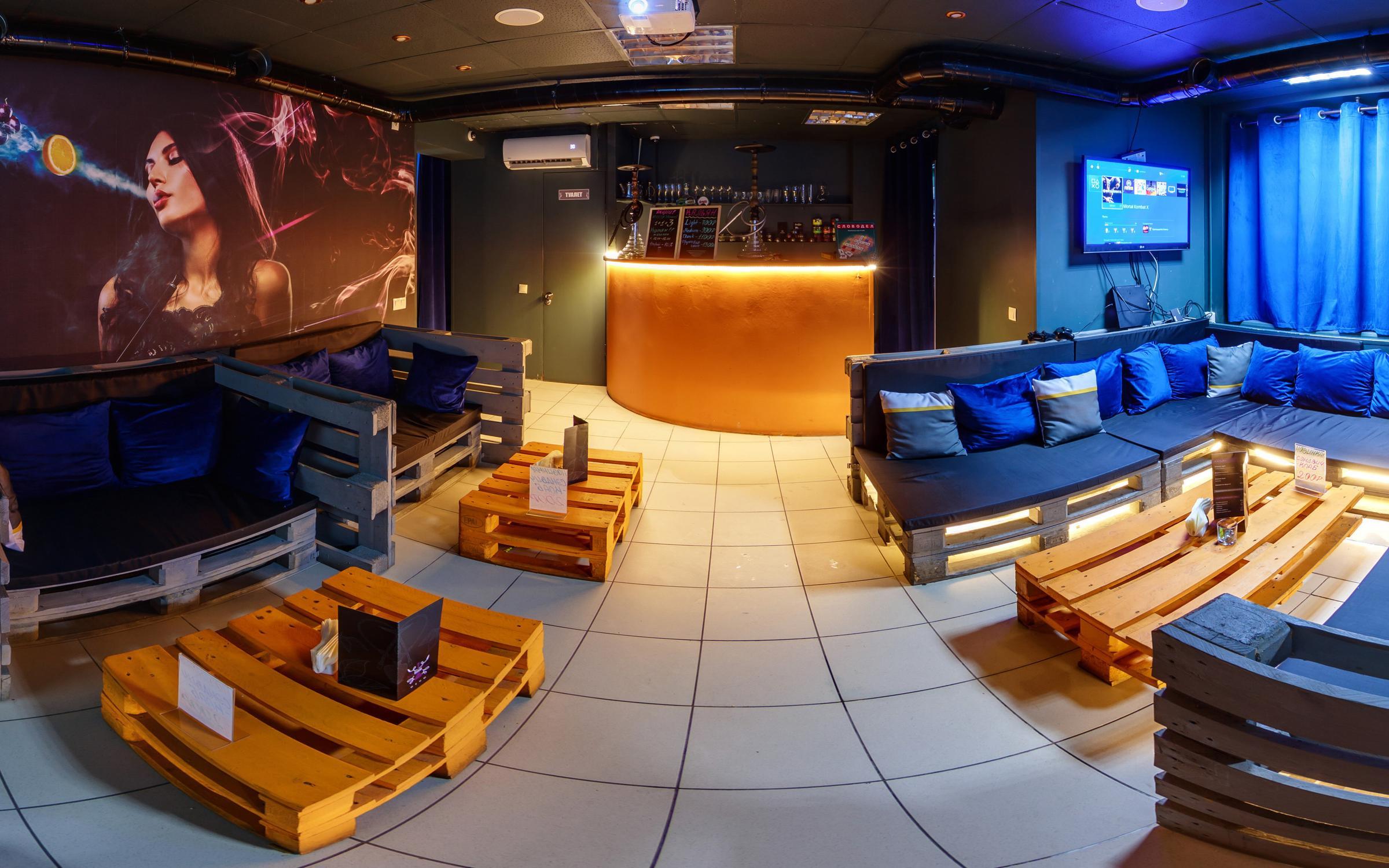 фотография Кальянной Dream Hookah Lounge