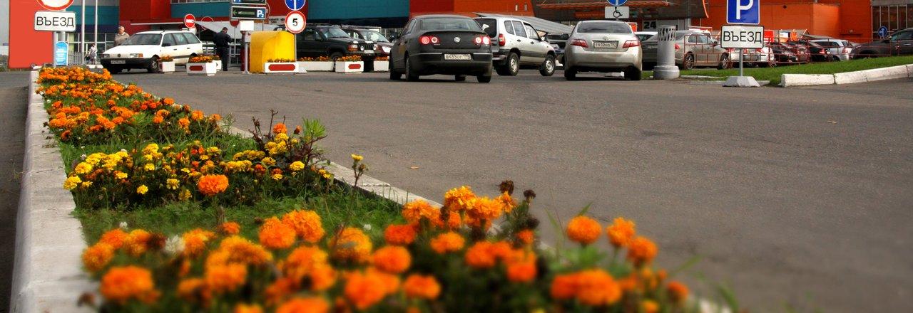 25c09340 Отзывы о ТЦ Ритейл Парк на Варшавском шоссе - Торговые центры - Москва