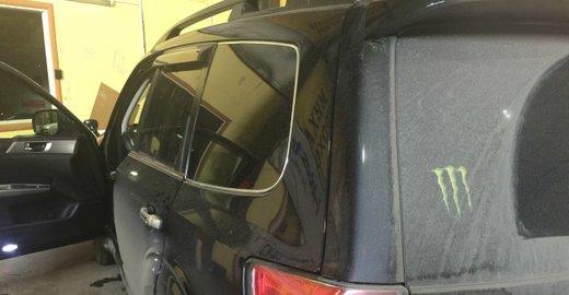 фотография Автокомплекс по ремонту гибридов и электромобилей Колесница в Центральном районе