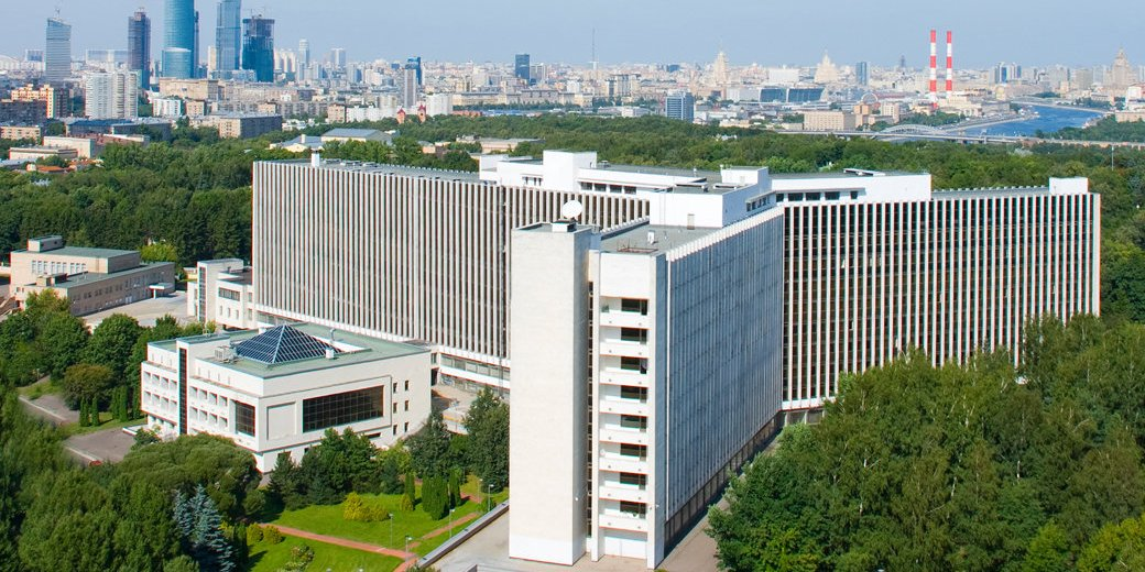 Фотогалерея - Объединенная больница с поликлиникой на Мичуринском проспекте