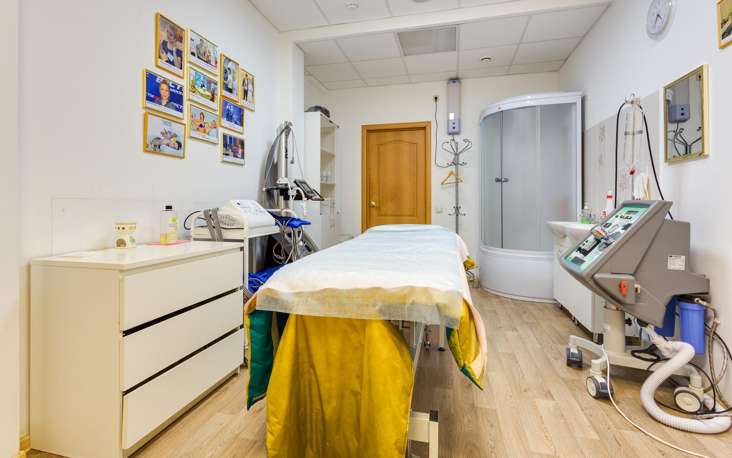 Адрес больницы 6 рыбинск
