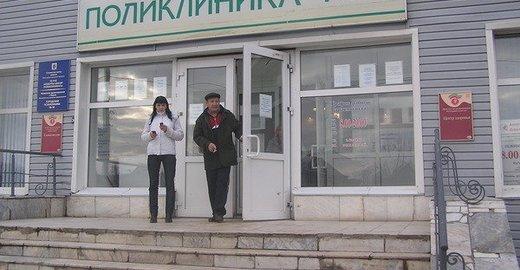 Поликлиника г бор нижегородской области запись на прием к