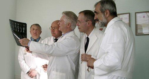 фотография Клиники Добробут на Воздухофлотском проспекте